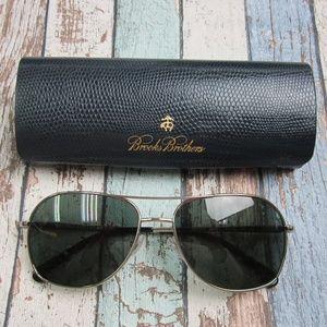 Brooks Brothers BB 4023 155871 Sunglasses/OLM341